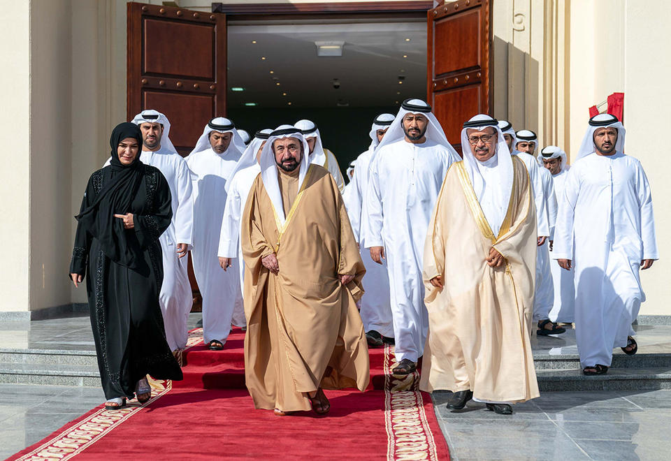 In pictures: Sharjah Ruler inaugurates Wildlife Centre in Al Dhaid