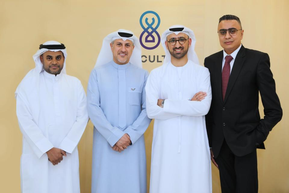 Dubai Cultiv8 invests in UAE-based legal technology firm