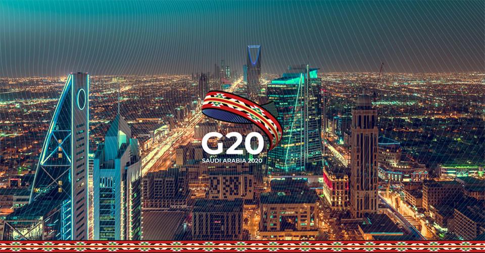 Saudi Arabia calls for virtual G20 summit to address coronavirus crisis