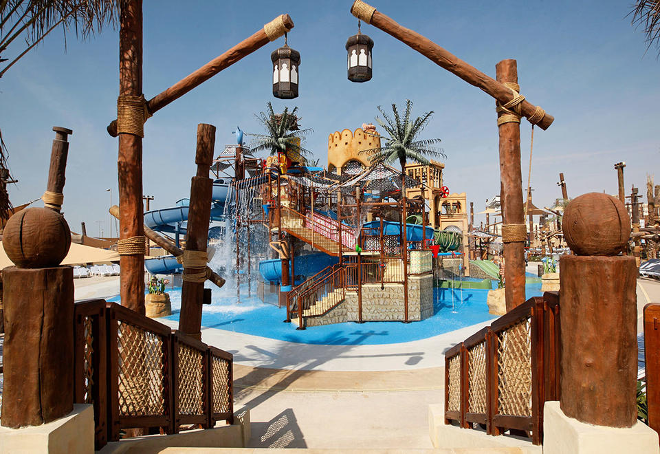 Yas Waterworld set to reopen on August 4