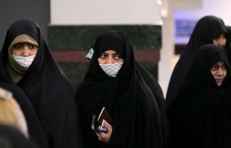 Iran reports lowest coronavirus deaths in over a month
