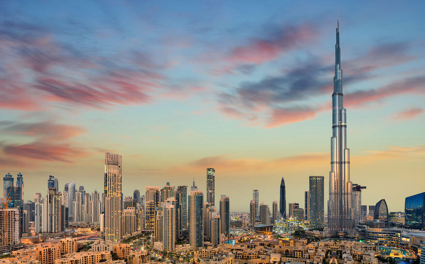 Arabian Business Podcast: The ups and downs of Dubai real estate