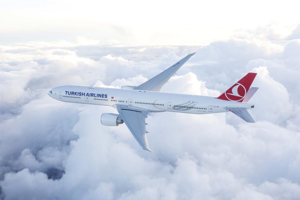 Turkish Airlines to improve Kuwait links amid global flights expansion