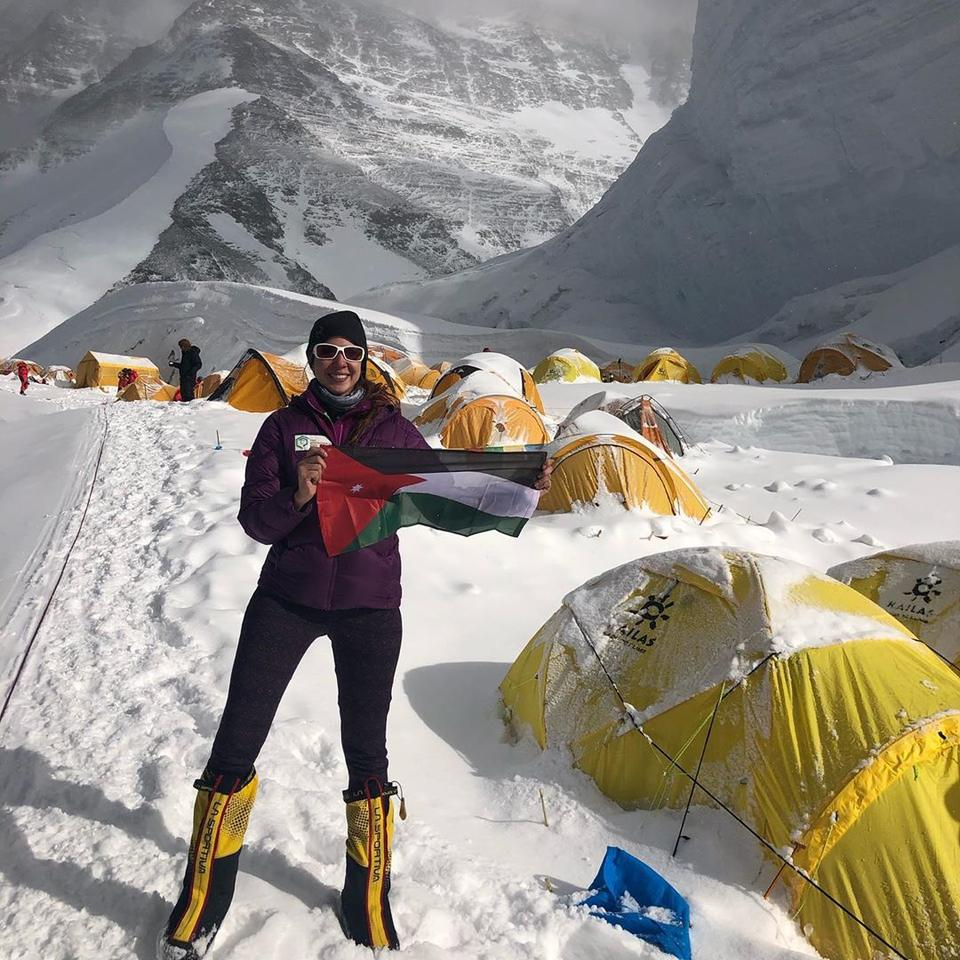 National Geographic to premiere story of Dubai adventurer