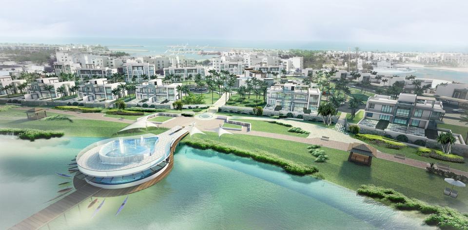 Construction starts on new luxury hotel in Oman