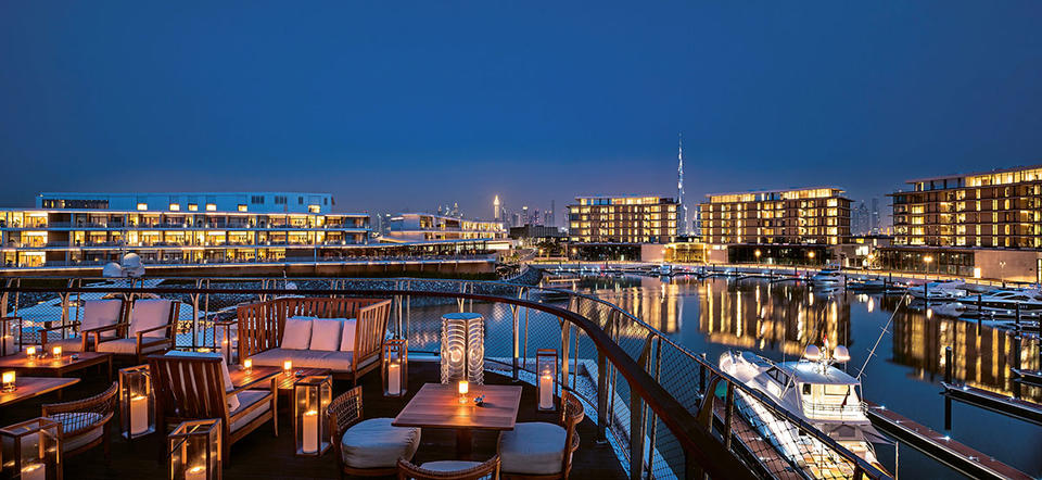 Review: A little taste of Italy at Bulgari Yacht Club