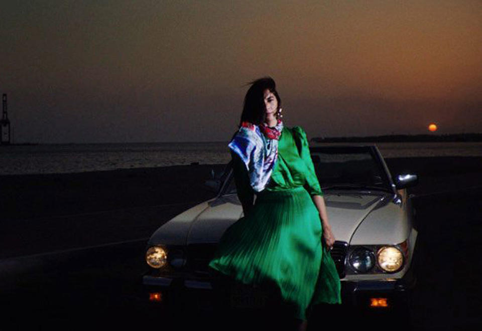 5 things to know about the inaugural Saudi international film festival