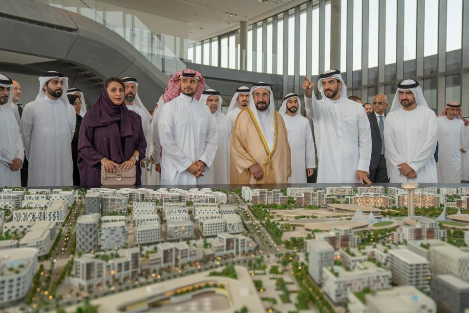 The importance of tourism to Sharjah's economy