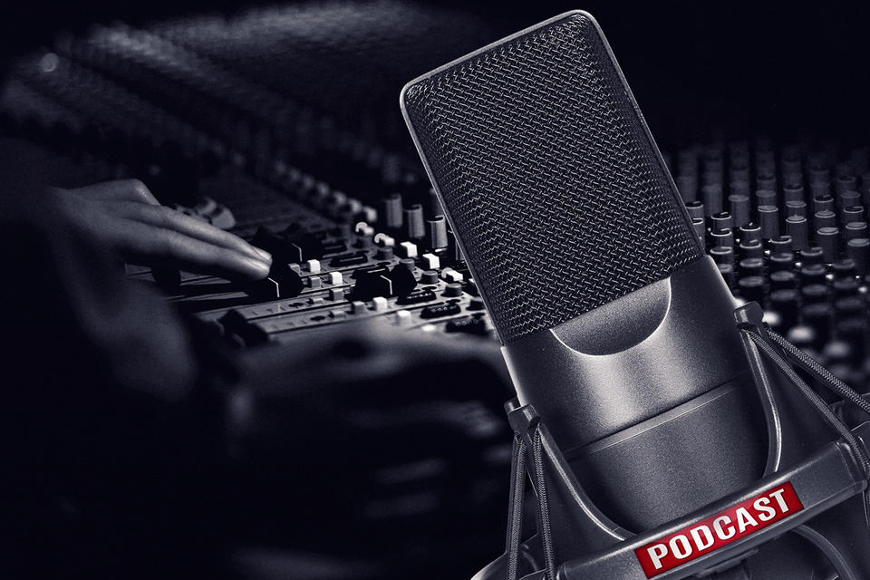 Arabian Business launches news-based podcast series