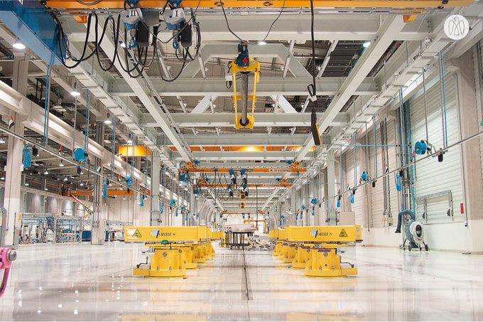 UAE's Strata launches Al Ain factory expansion after Boeing deal