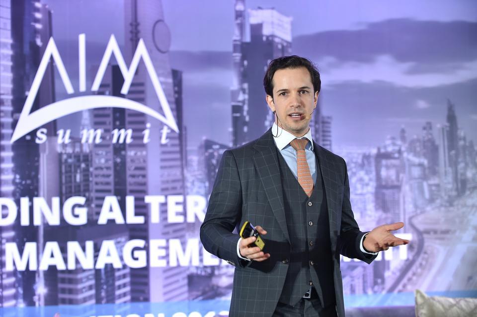 Coronavirus driving online sales, says Dalma Capital CEO
