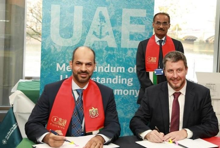 Abu Dhabi Ports inks deal to develop first autonomous tugboats