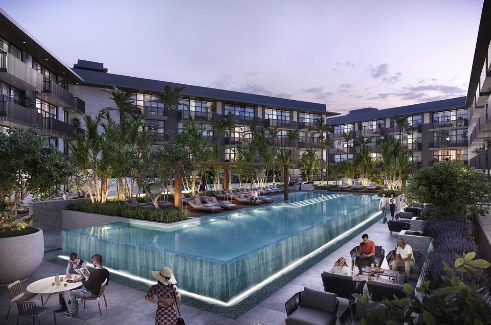 Developer Ellington says to fast-track new Dubai residential project
