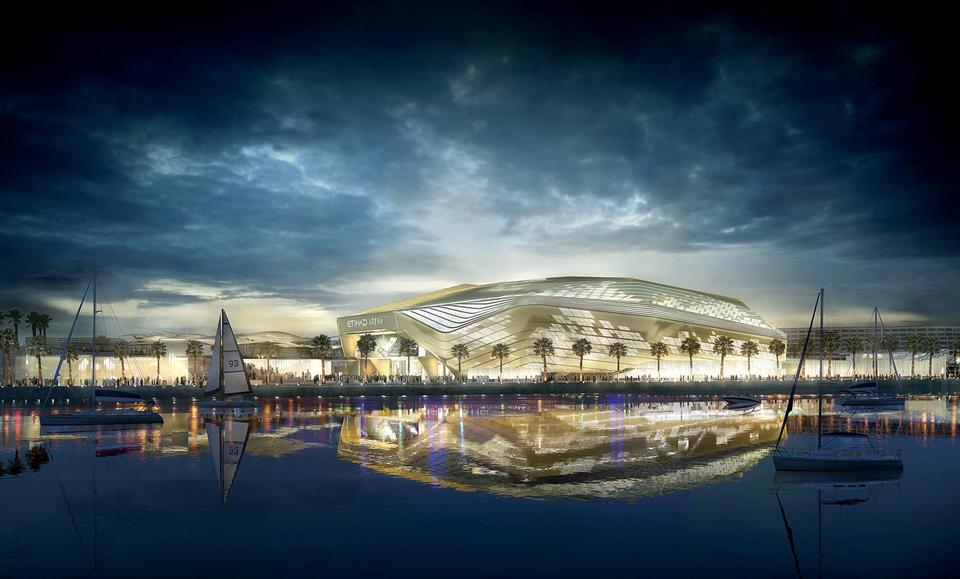 World short course swimming champs in Abu Dhabi pushed back to December 2021