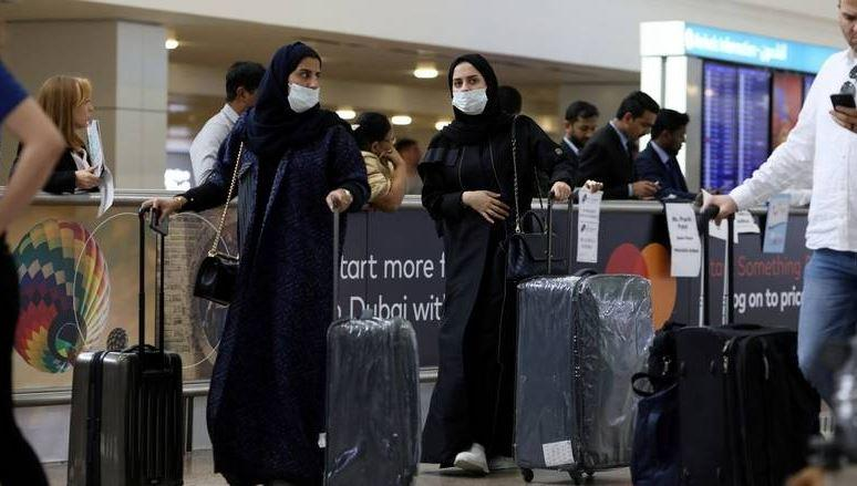 UAE suspends entry of all Gulf nationals ahead of Covid-19 pre-check