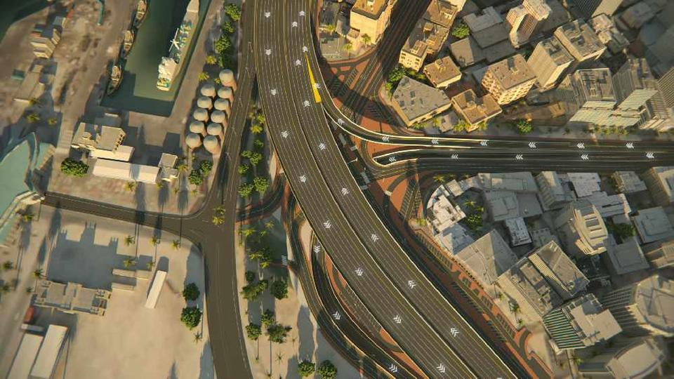 Dubai's RTA awards $122m deal for key highways project