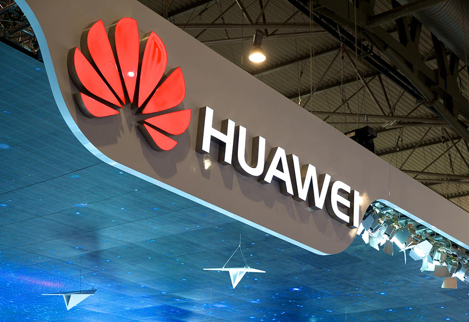 For your eyes only: Inside the world of Huawei