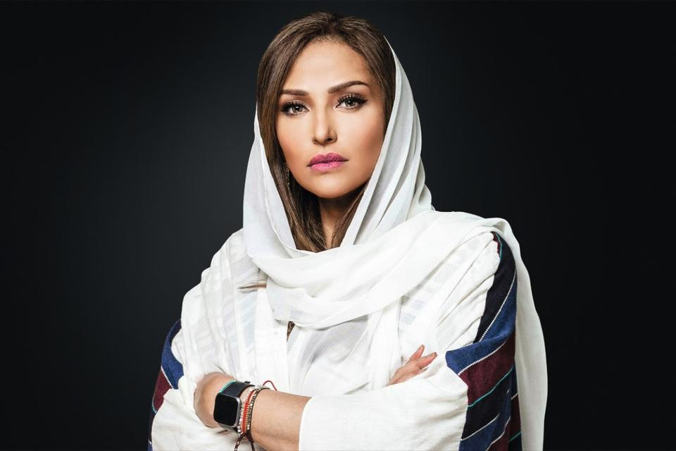 Princess Lamia: how refugee employment benefits us all