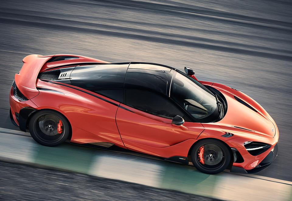 Bahrain-backed supercar maker McLaren mulls sale of global HQ