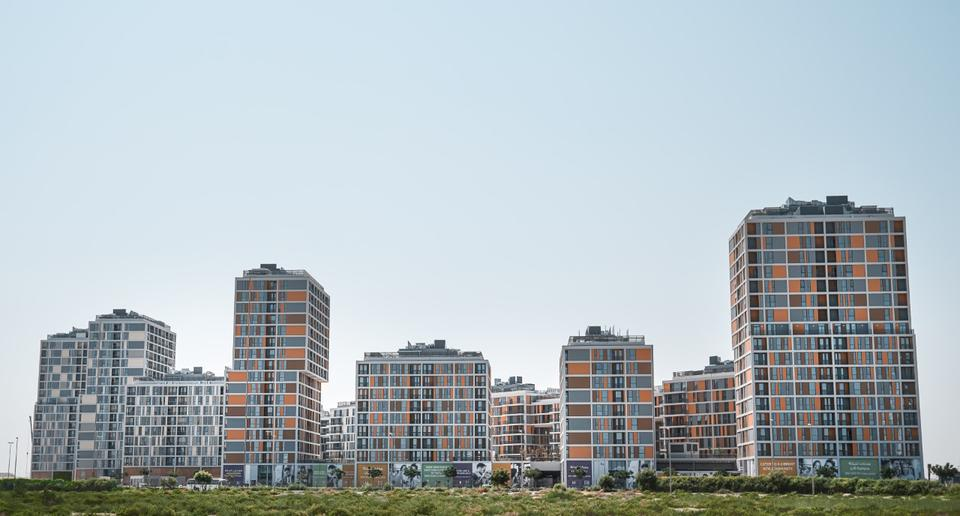 Deyaar unveils third district in Dubai mega project Midtown