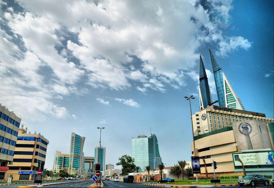 Bahrain orders closure of all 'non-essential businesses'