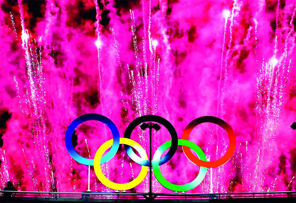 Tokyo 2020 Olympics organisers said be to be planning for possible delay