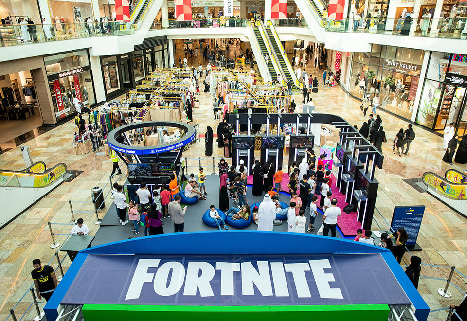 Computer says go: the rise of gaming in the Middle East