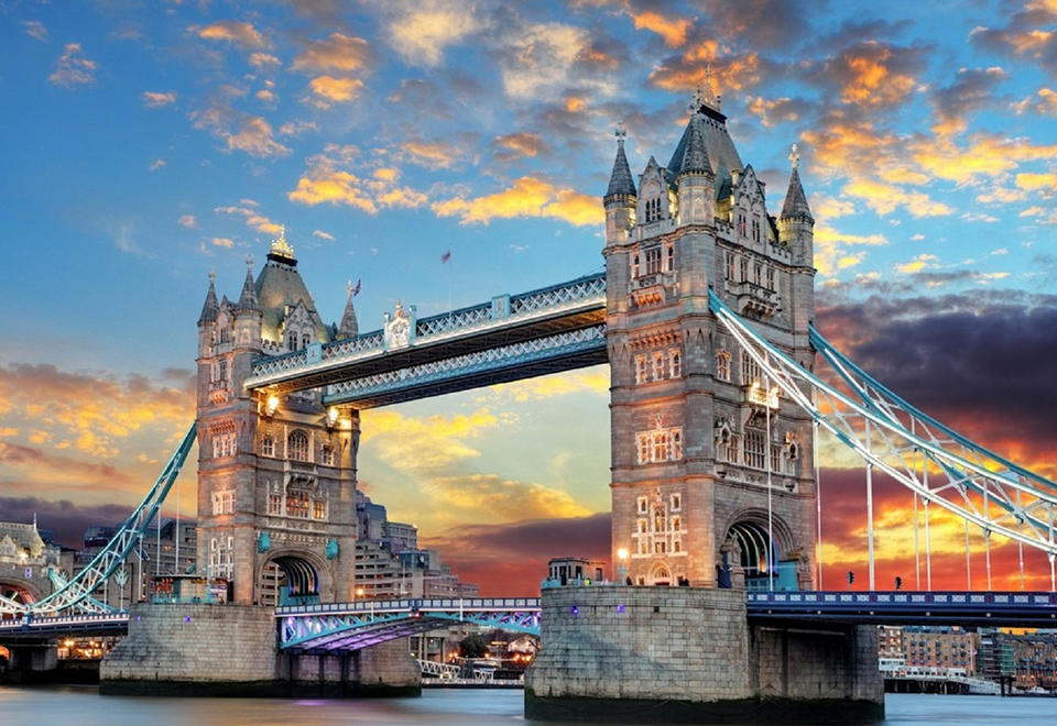 In pictures: The top 25 travel destinations in the world to visit in 2020