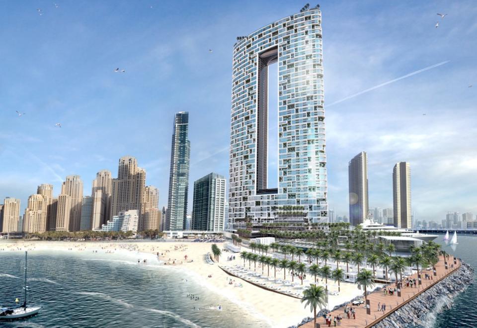 In pictures: Address Jumeirah Resort