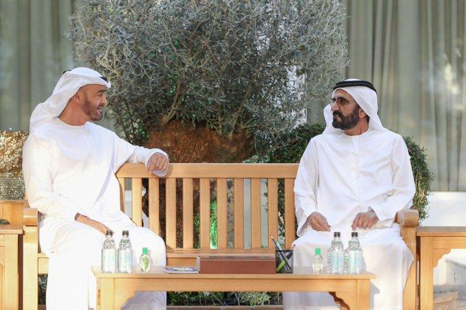 Coronavirus: Abu Dhabi Crown Prince vows to continue capital expenditure plan