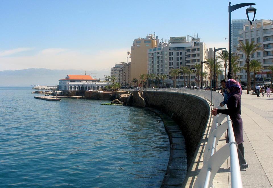 Lebanon announces two-week lockdown over coronavirus