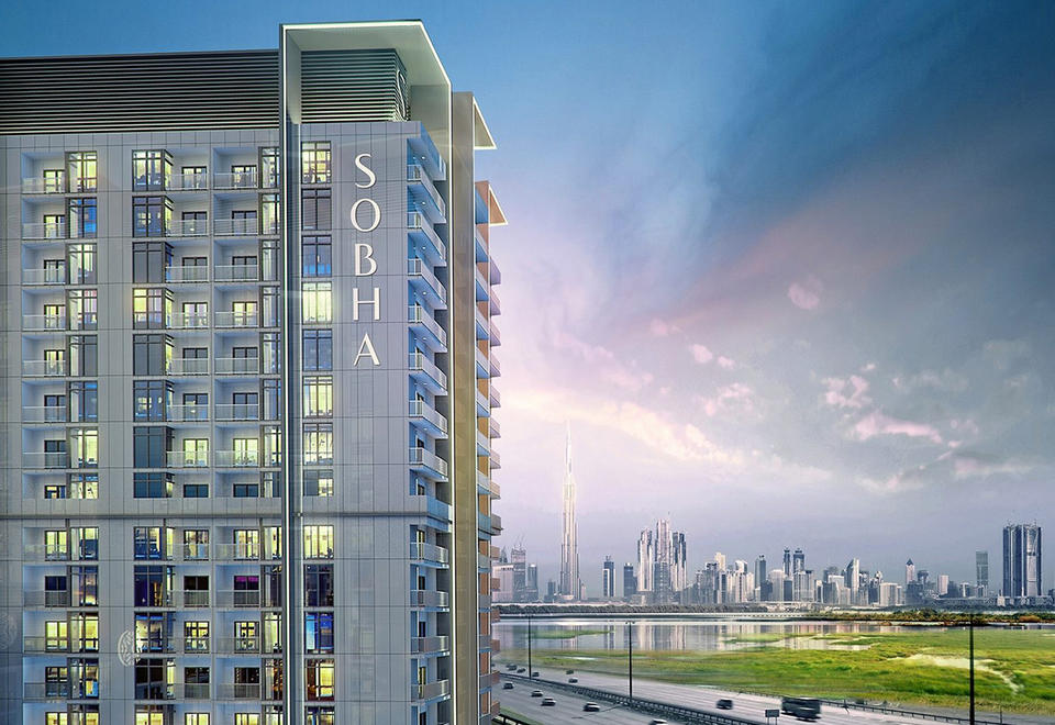 In pictures: The latest property launches in Dubai