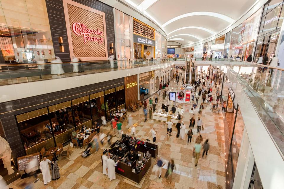 Dubai malls operator unveils $27m fund to ease burden on retail tenants