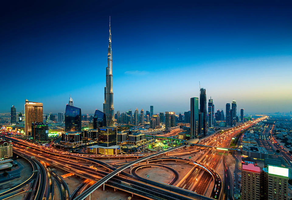 Dubai real estate industry can expect 'buying boom' post coronavirus