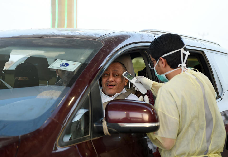 Coronavirus: Saudi registers 67 new Covid-19 cases as Gulf total reaches 1,227