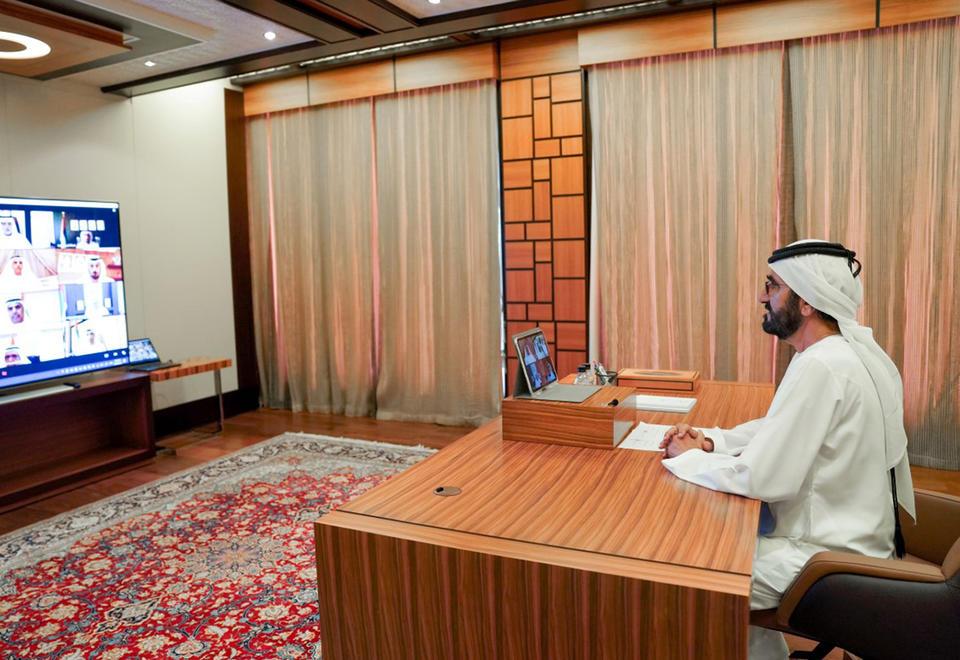 UAE increases stimulus to $34bn to fend off virus impact