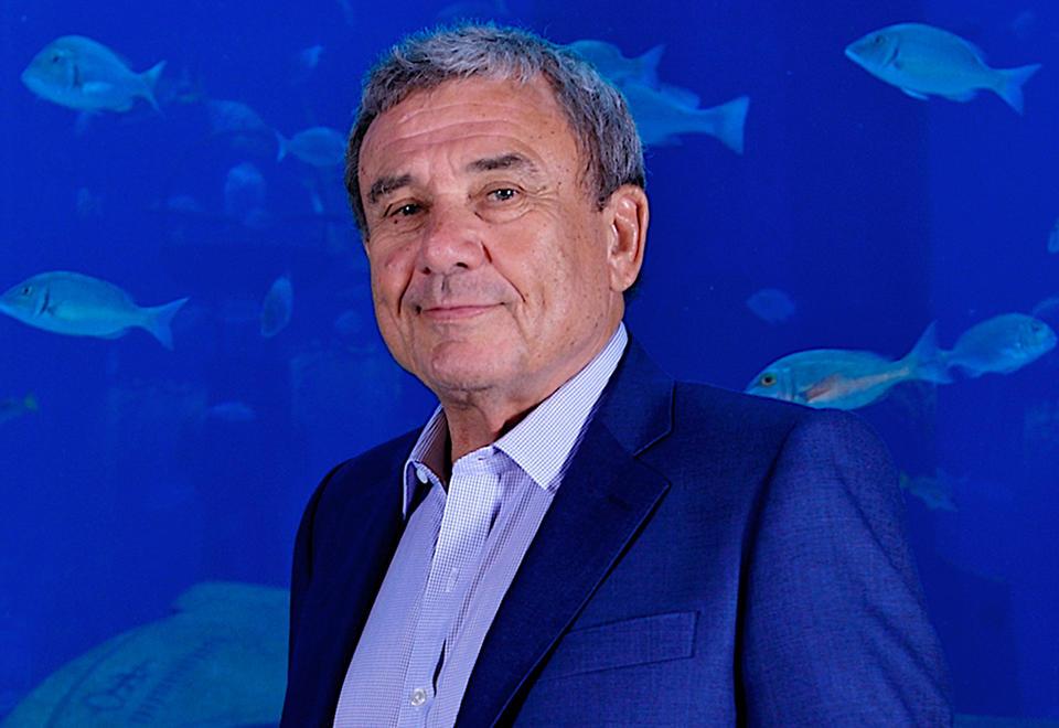 Creator of Dubai's Atlantis Sol Kerzner passes away