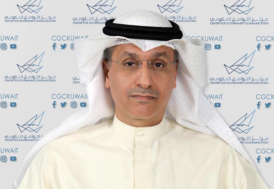 Kuwait extends suspension of ministerial work amid coronavirus clampdown