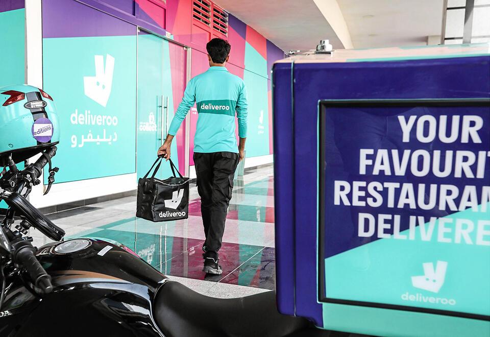 Deliveroo GM says delivery platform helps Dubai restaurants boost sales, reduce costs