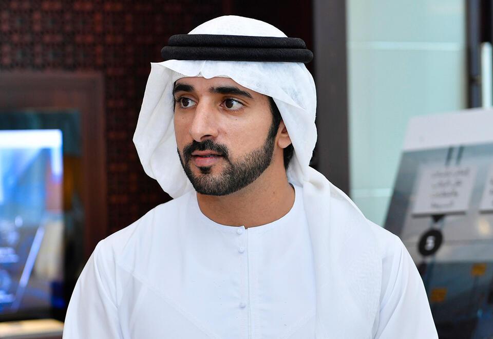 Social distancing a 'critical demand', stresses Dubai Crown Prince Sheikh Hamdan