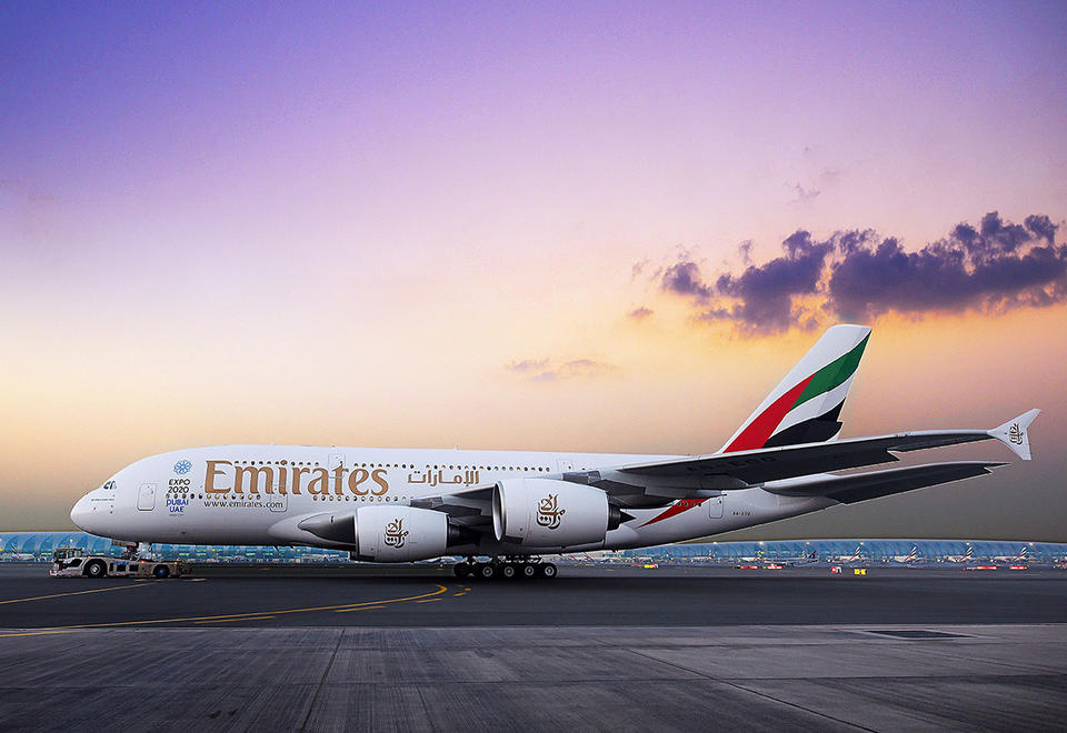 Emirates airline said to seek billions in loans, in addition to govt support