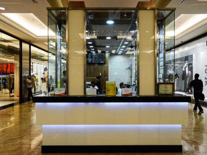 UAE remittance group calls for exchange house openings in malls