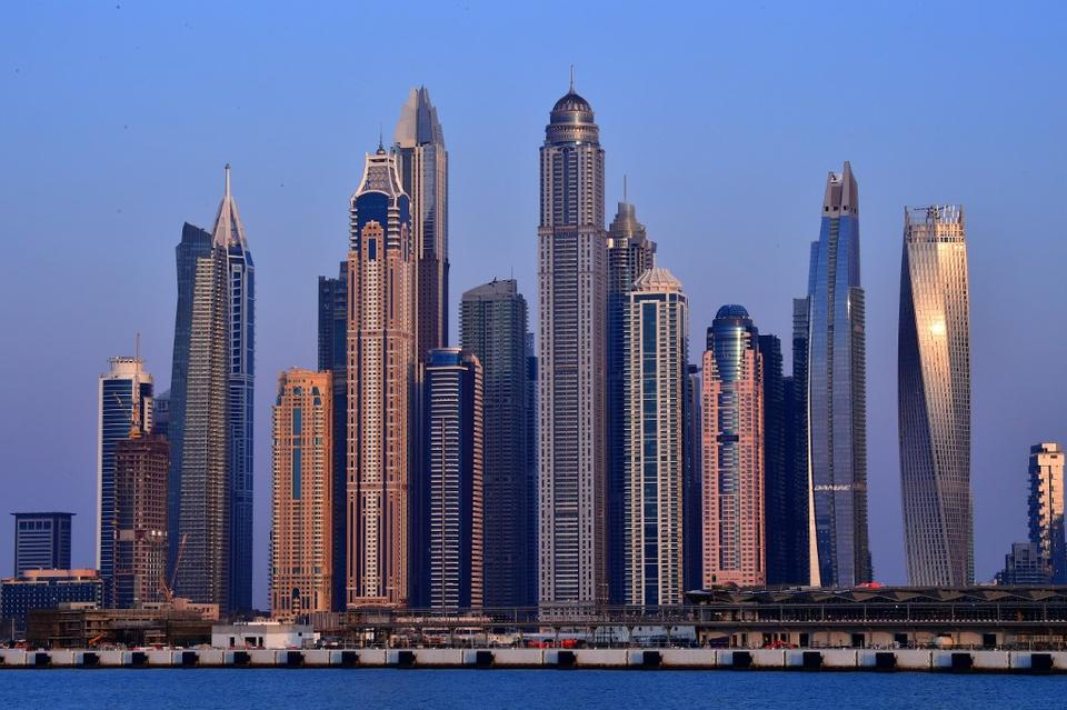 UAE to start 3-day 'National Disinfection Programme' this evening