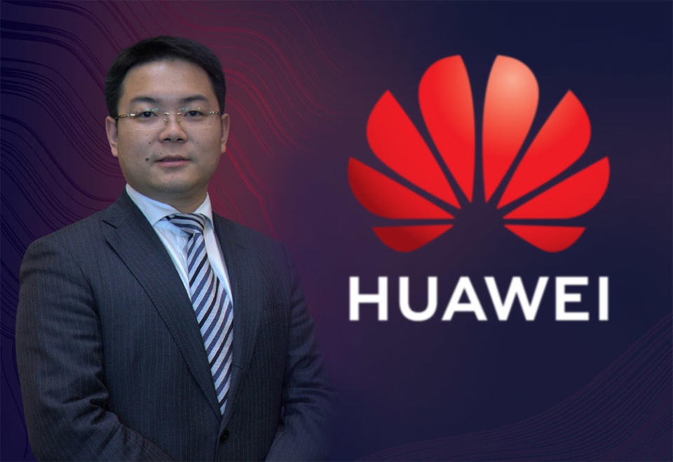 Tech giant Huawei appoints new CEO to oversee Saudi operations