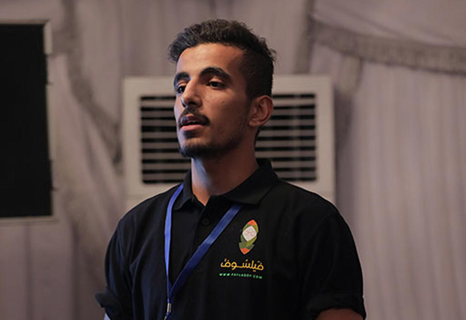In pictures: Shortlist revealed for Sheraa's Access Sharjah programme