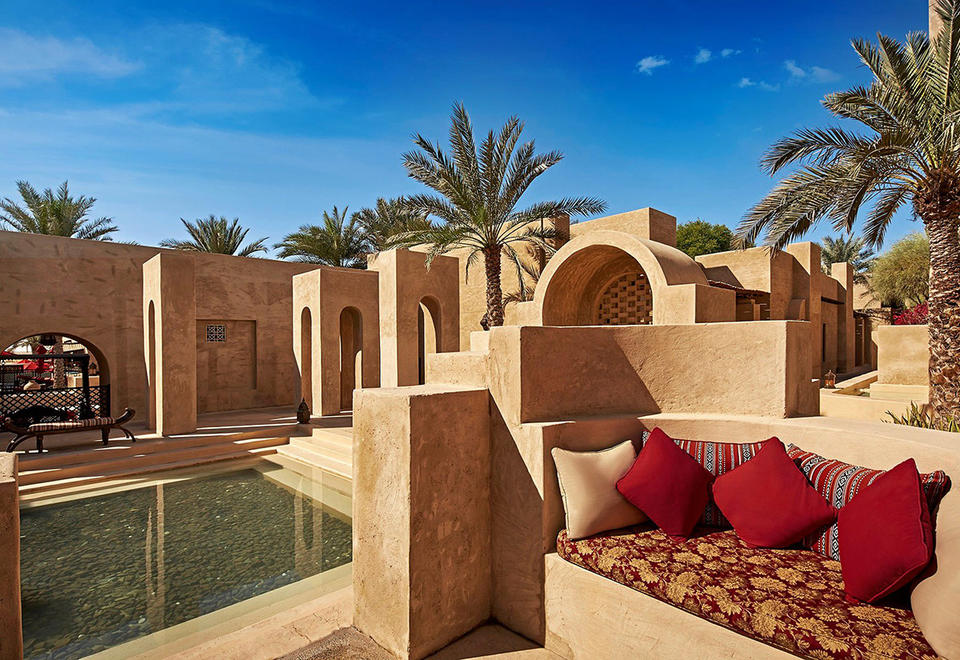 Where to Propose in Dubai - Bab Al Shams   The Vacation Builder