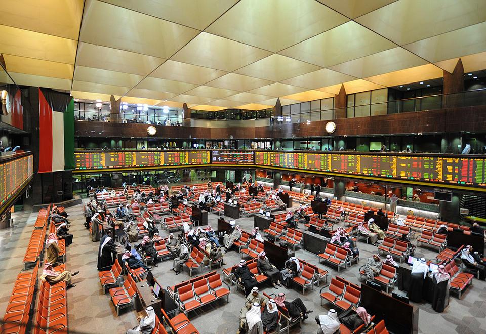 Shares in Boursa Kuwait rocket skywards on trading debut