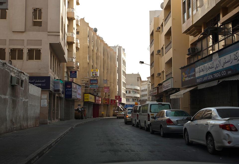 Coronavirus: Dubai's Al Ras area placed in total lockdown