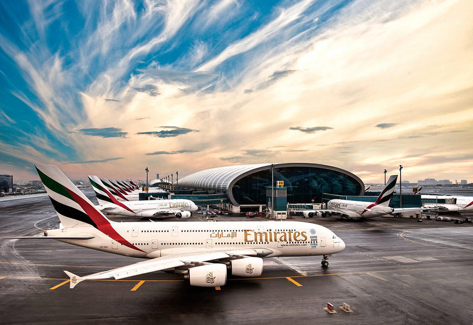 Coronavirus: Emirates airline to resume 'limited' passenger flights