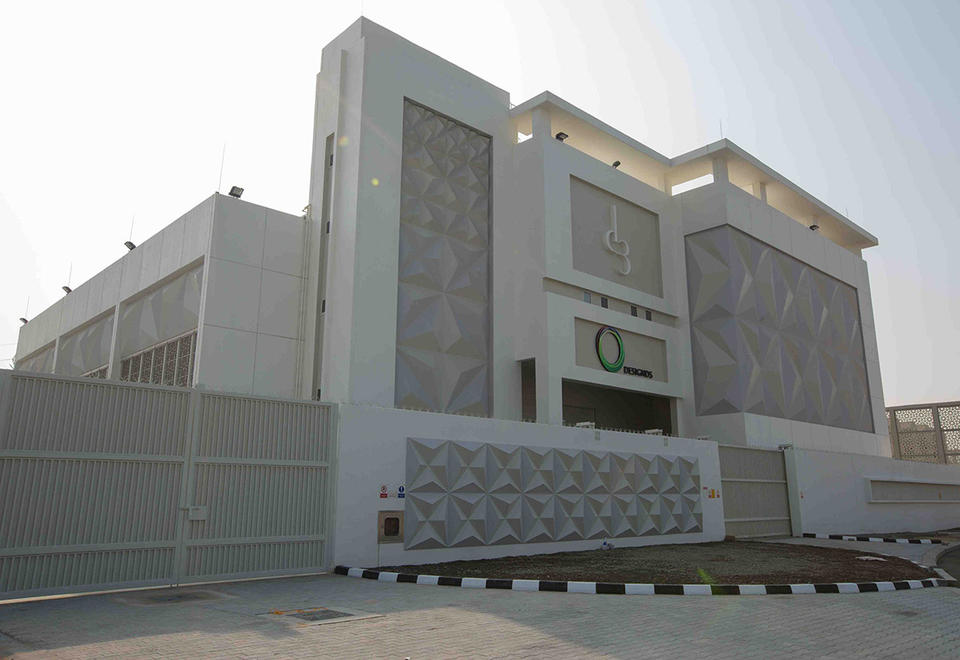 DEWA commissions eight substations worth $231m